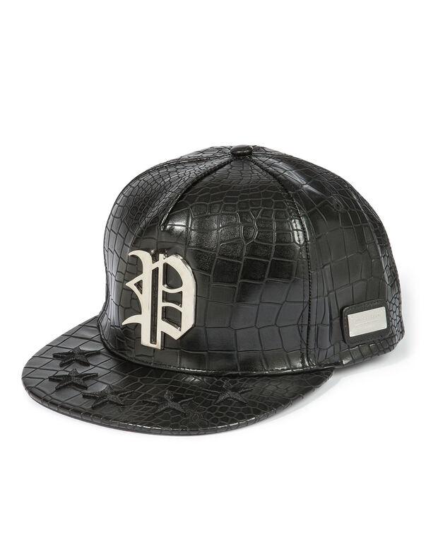 "baseball cap ""gothic"""
