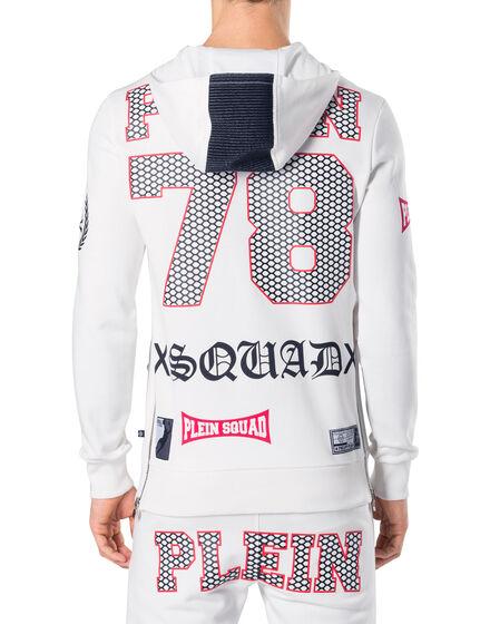 """Sweatshirt LS """"Bell"""""""