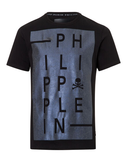 T-shirt Round Neck SS Ume