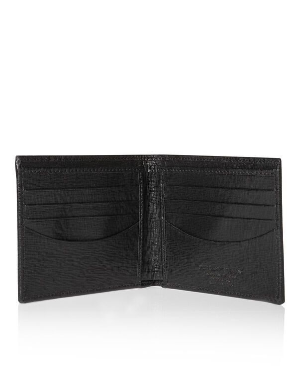 "wallet small ""fisch"""