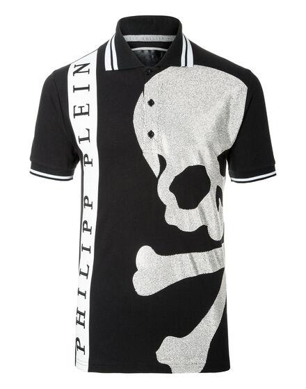 Polo shirt SS Obaku
