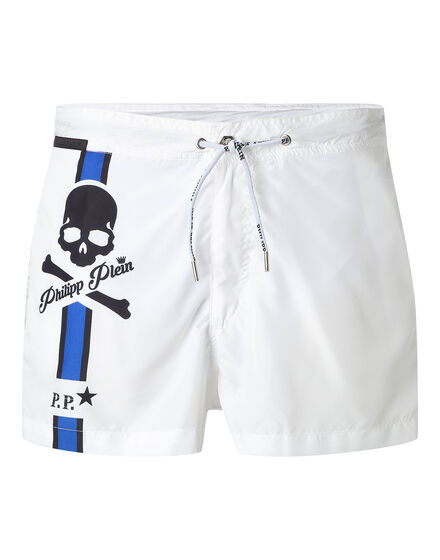 Beachwear Trousers My skull