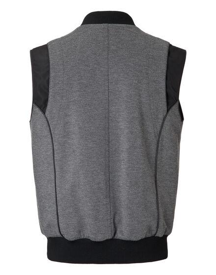"""Short Vest """"Leon"""""""