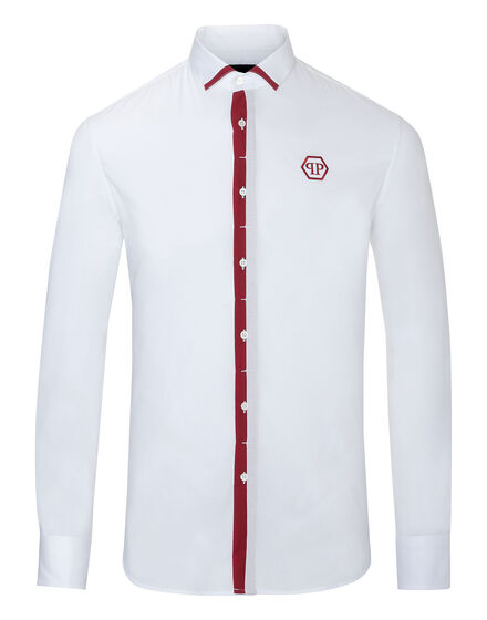 Shirt platinum Duble