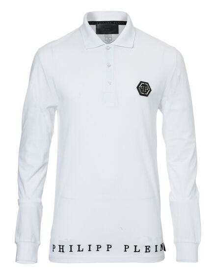 Polo shirt LS Greatness