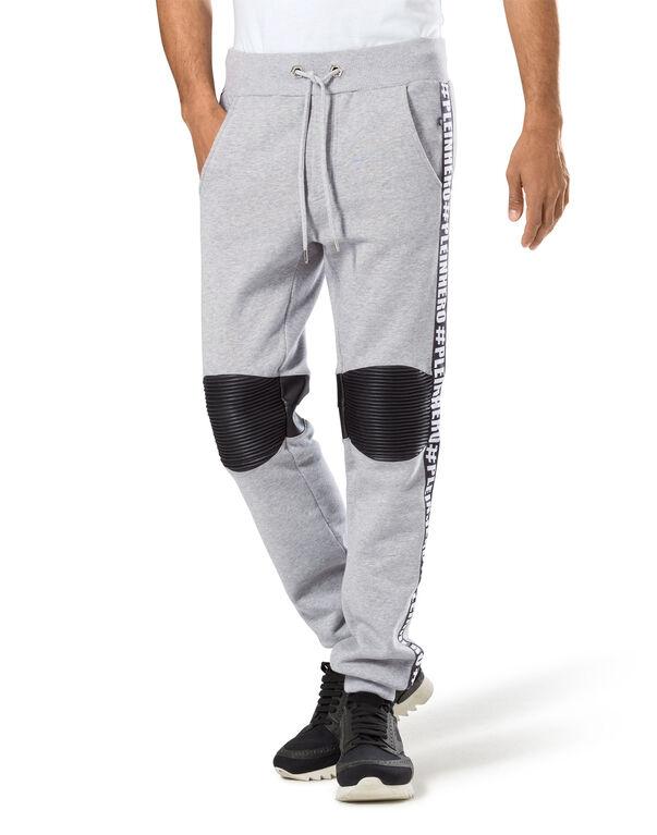 "jogging pants ""plein hero"""