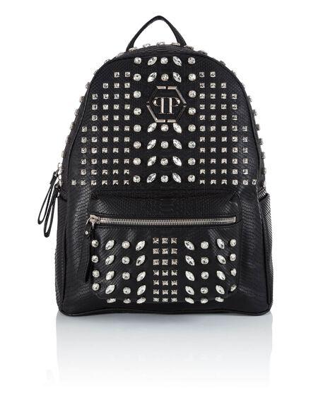 Backpack Again