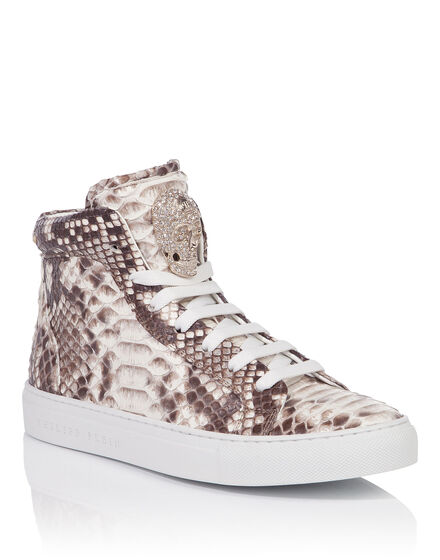 Hi-Top Sneakers Maio