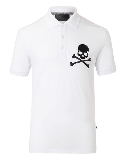 "Polo shirt SS ""Extreme"""