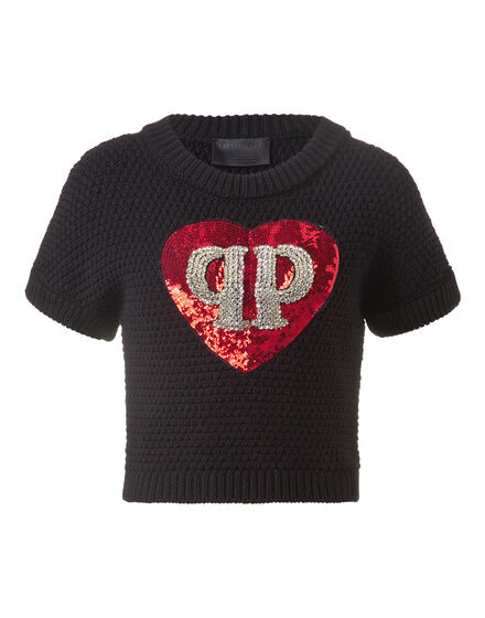 """Knit Top """"Callah"""""""