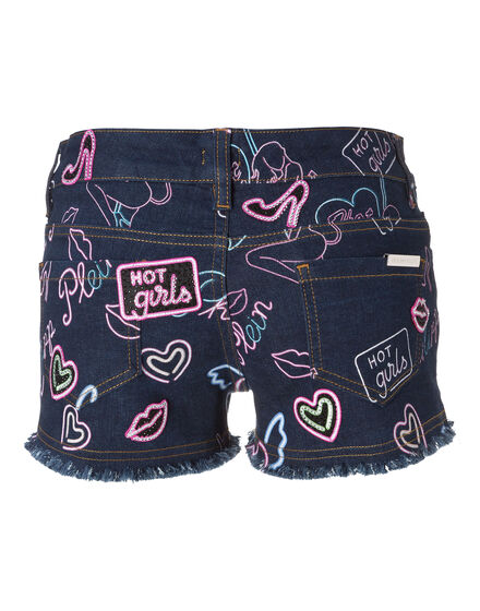"Hot pants ""Etelvina"""