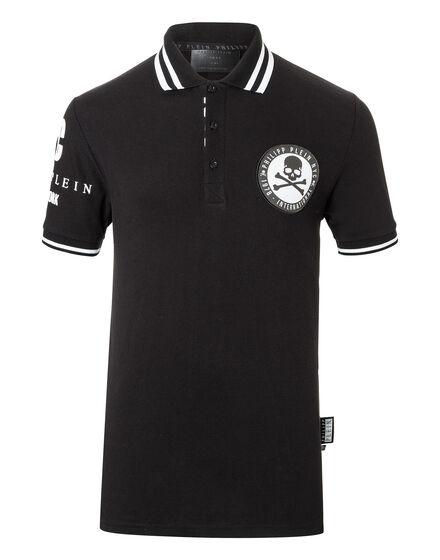 Polo shirt SS Side