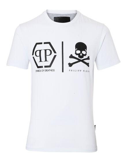 T-shirt Round Neck SS My way