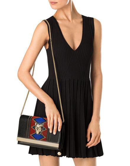 """shoulder bag L """"supersonic"""""""