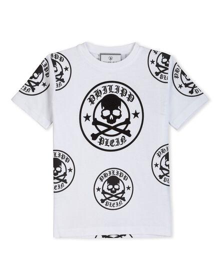 "T-Shirt Round Neck SS ""McHall"""