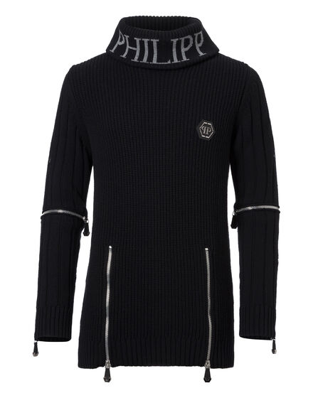 Pullover Round Neck LS Other