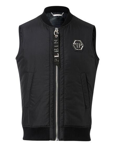 Short Vest New vest