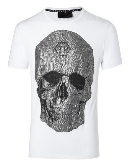 """T-shirt Round Neck SS """"Hama"""""""