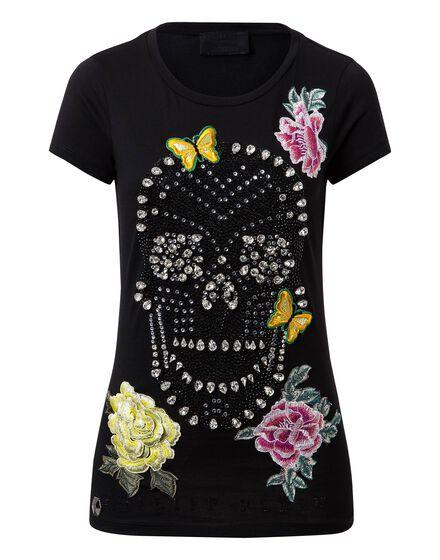 T-shirt Round Neck SS Phylllis