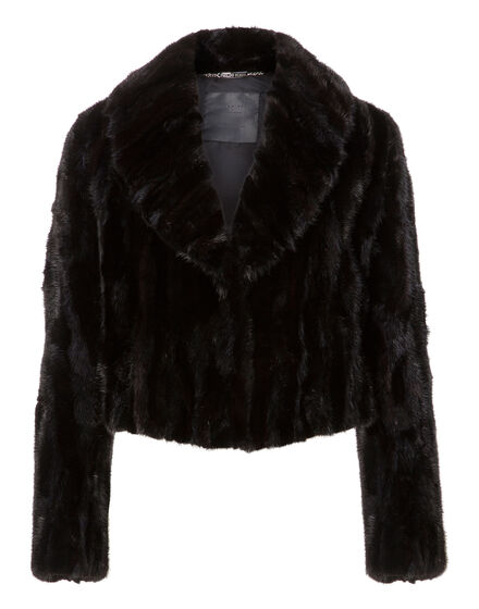 Fur Jacket Avion One