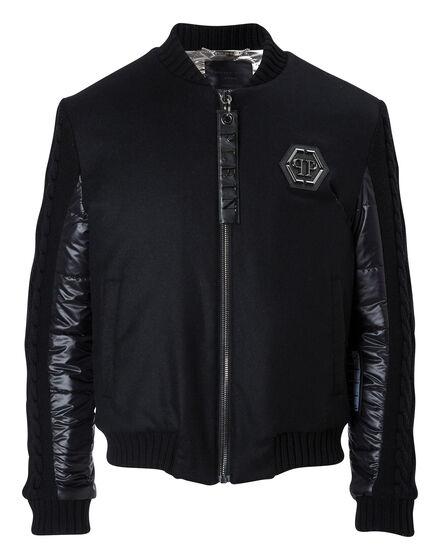 Knit Jacket General