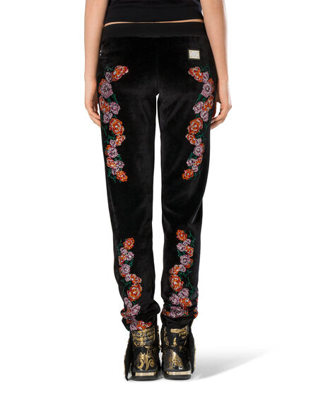 "Jogging Trousers ""Fireopal"""