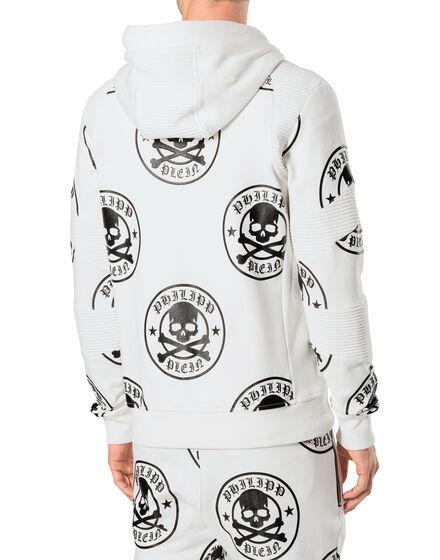 """Hoodie sweatshirt """"Folly"""""""