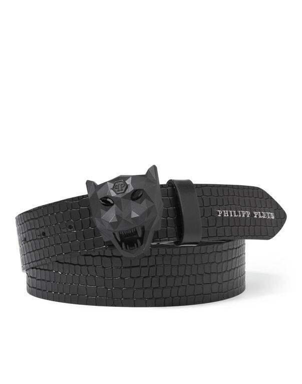 "belt ""maybe"""