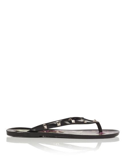 "Sandals Flat ""Milo"""