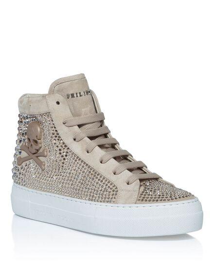 Hi-Top Sneakers ABIGAIL