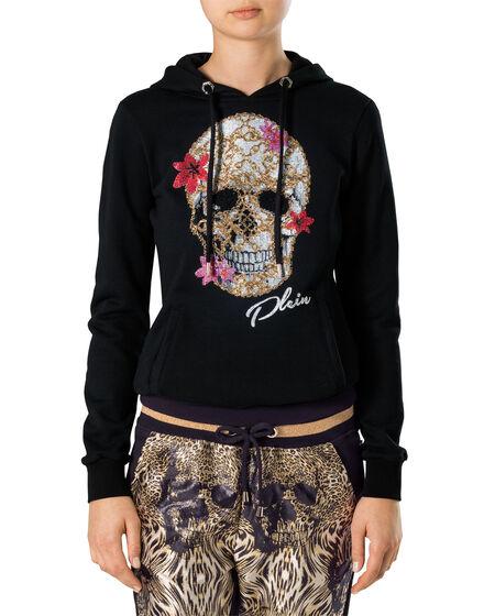 """Sweatshirt LS """"date"""""""