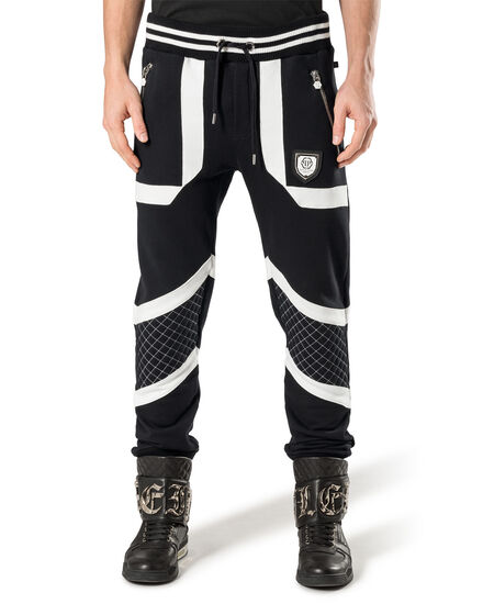 "Jogging Trousers ""So two"""