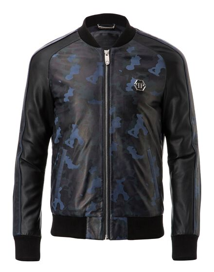 Leather Bomber Fireflies
