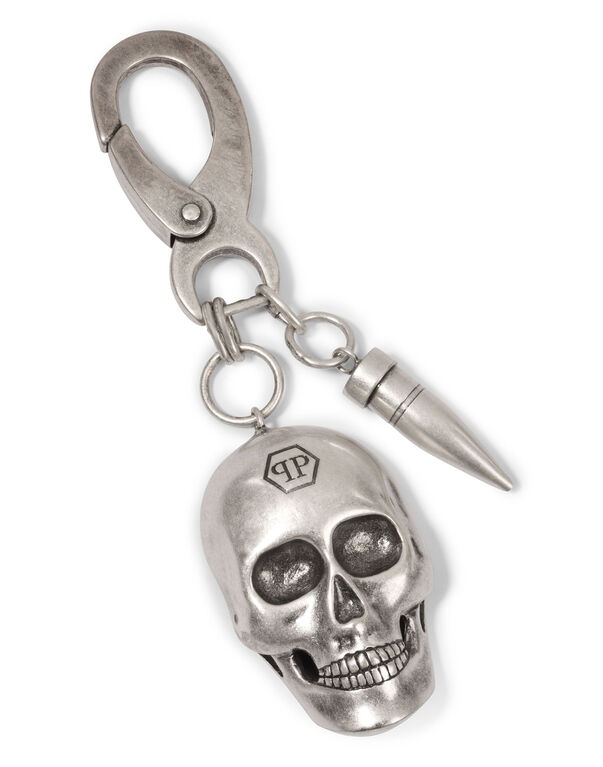 "key chain ""head"""