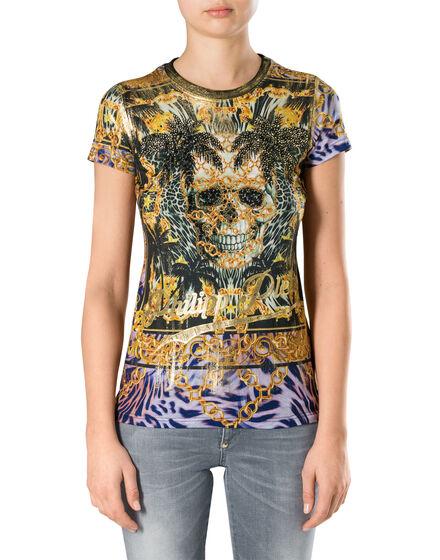 """T-shirt Round Neck SS """"Denisen"""""""