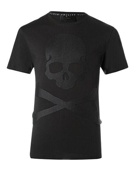 "T-shirt Round Neck SS ""Rika"""