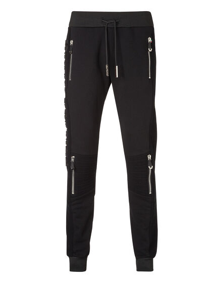 """Jogging Trousers """"Financial"""""""