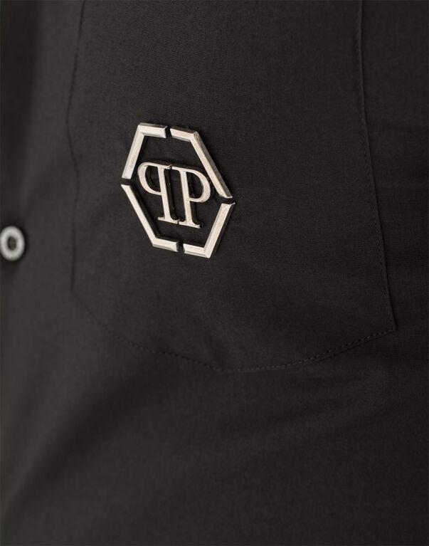 """Shirt platinium """"Casino"""""""