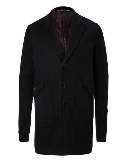 Coat Long Malcom
