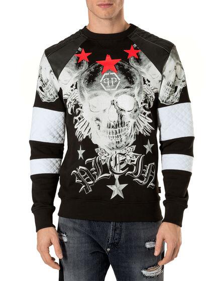 "Sweatshirt LS ""Hansa"""