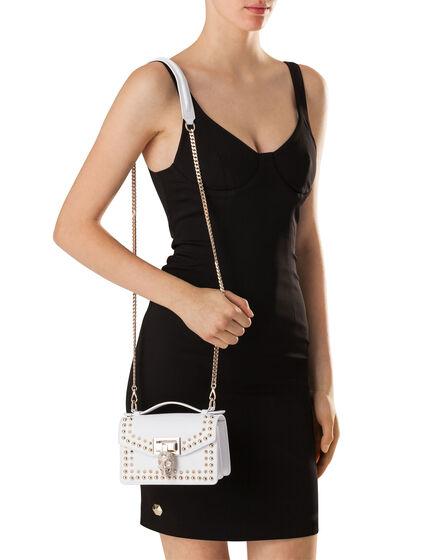 """Handle bag """"Delia"""""""