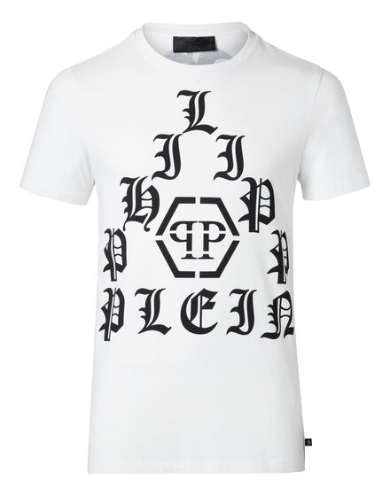 T-shirt Round Neck SS Kami