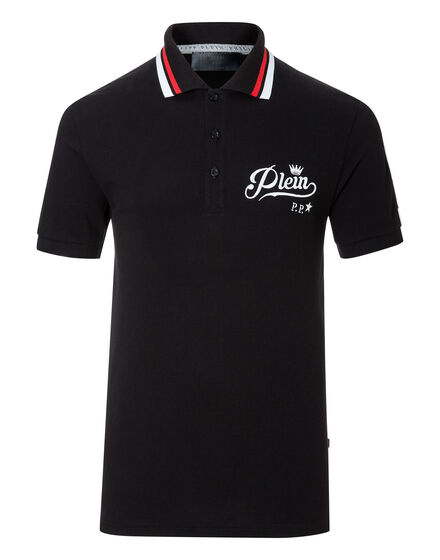 "Polo shirt SS ""That"""