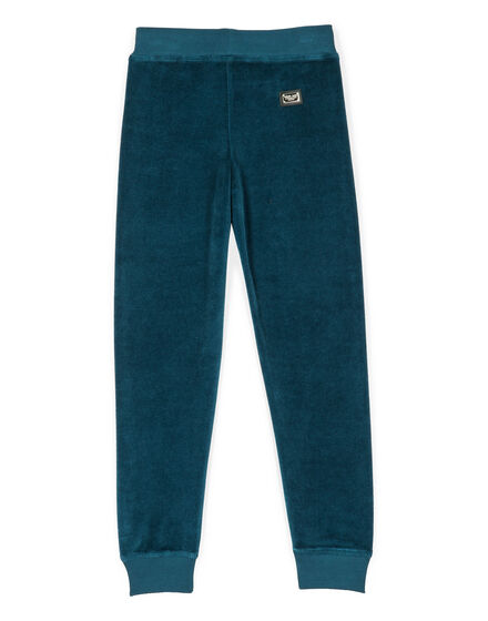 "sweat pants ""flying lily"""