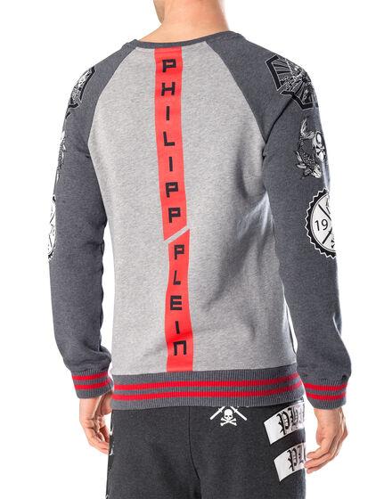 """Sweatshirt LS """"Fix"""""""