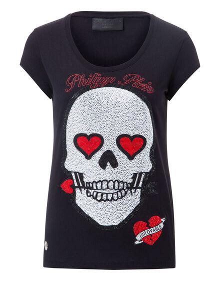 """T-shirt Round Neck SS """"Balinay Devon"""""""