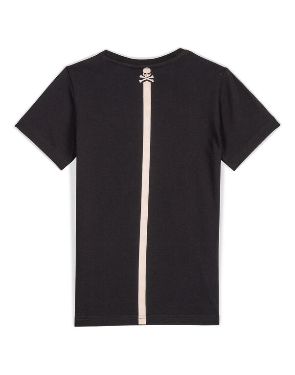 """T-shirt Round Neck SS """"Dacio NY"""""""