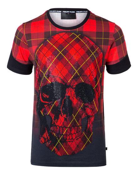 "T-shirt Round Neck SS ""Taka"""