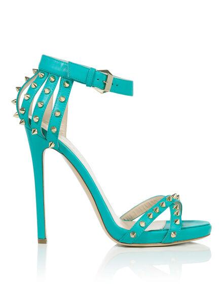 """Sandals High Heels """"Santa Clara"""""""