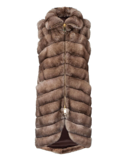 "fur coat ""shameless"""
